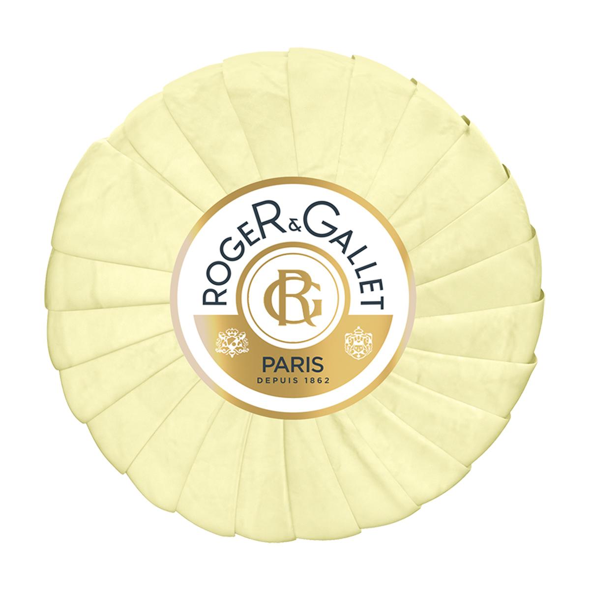 Roger&Gallet - Cédrat - Savon Parfumé 100 g