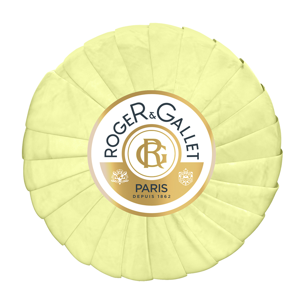 Roger&Gallet - Fleur d'Osmanthus - Savon Parfumé 100 g