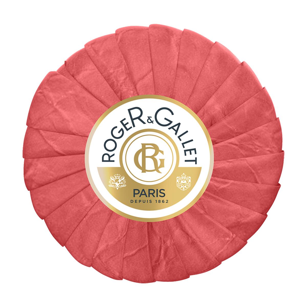 Roger&Gallet - Fleur de Figuier - Savon Parfumé 100 g
