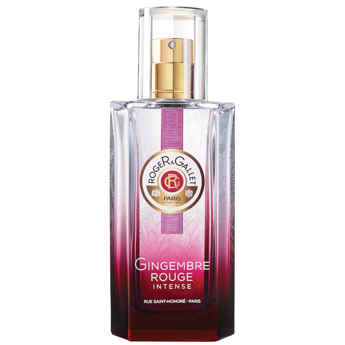 Eau de Parfum Gingembre Rouge - ROGER&GALLET