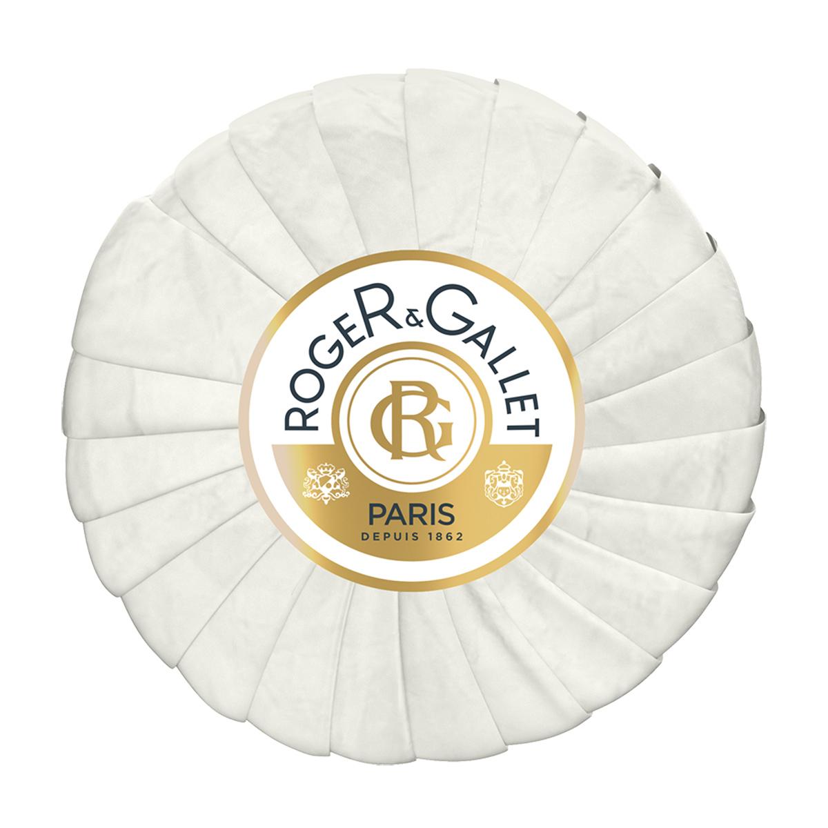 Roger&Gallet - Jean-Marie Farina - Savon Parfumé 100 g