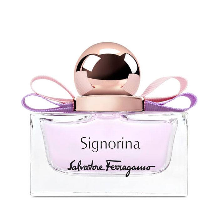 Salvatore Ferragamo - Signorina - Eau de Toilette Vaporisateur 100 ml
