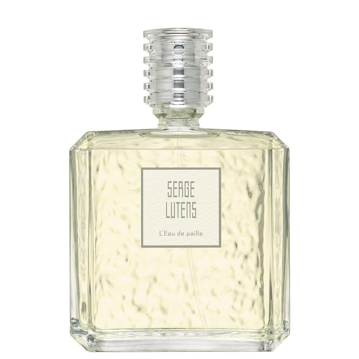 Eau de Parfum L'Eau de Paille - SERGE LUTENS