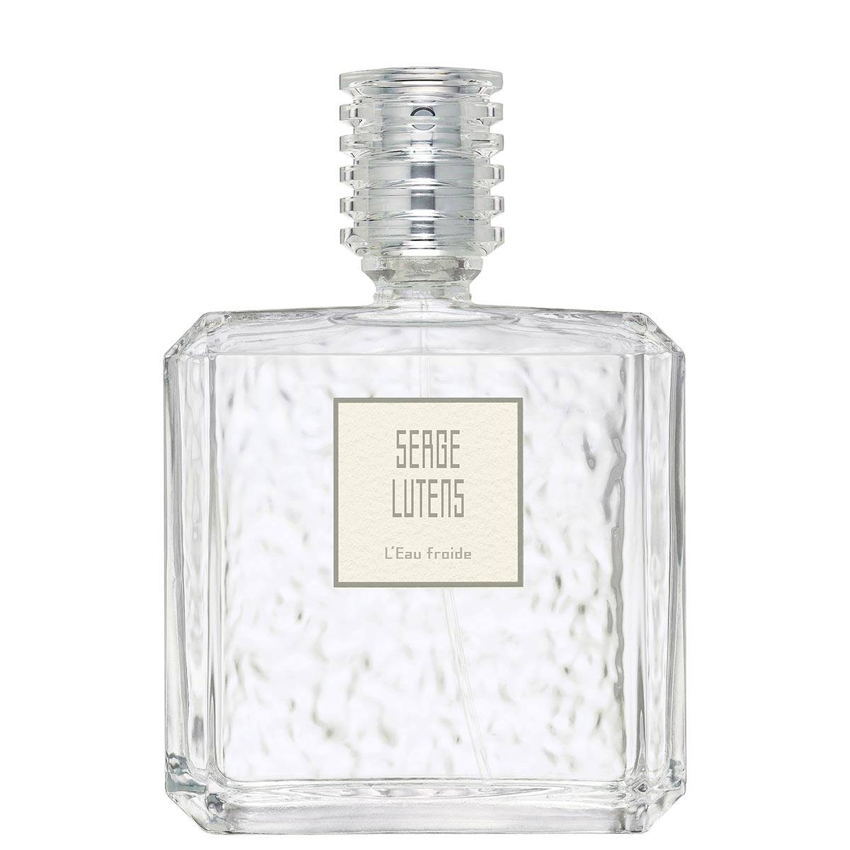 Eau de Parfum L'Eau Froide - SERGE LUTENS