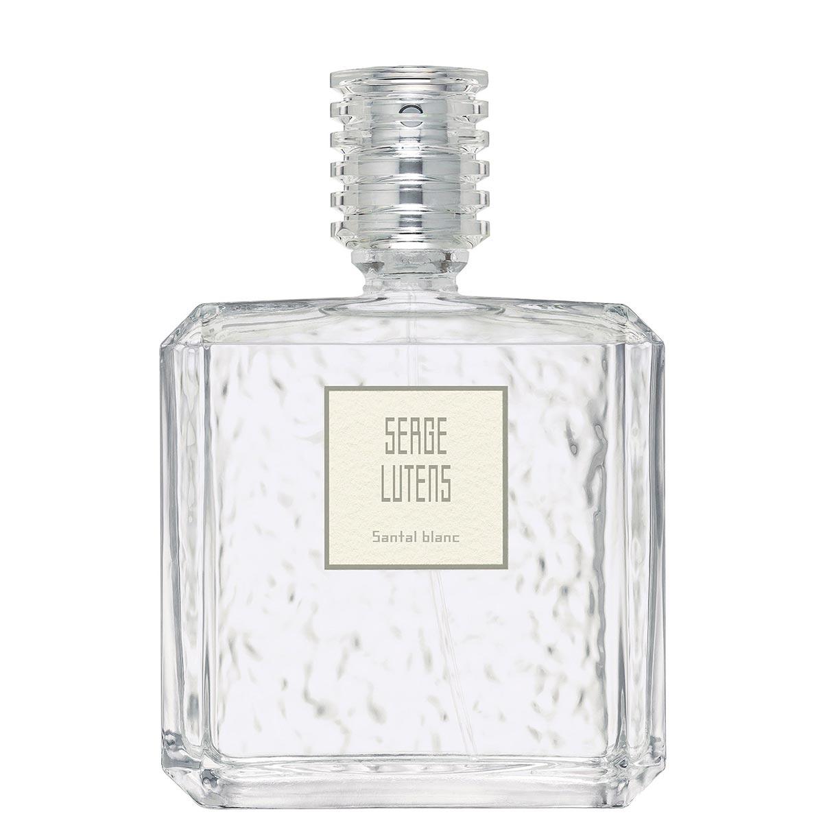 Eau de Parfum Santal blanc - SERGE LUTENS