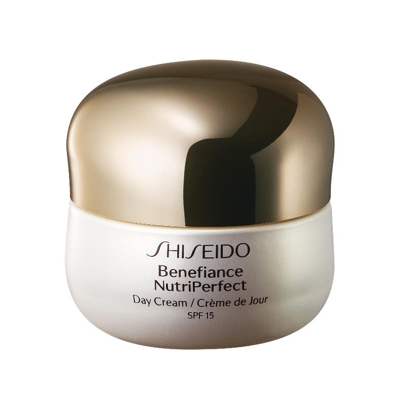 Shiseido - Benefiance NutriPerfect - Crème de Jour SPF15 50 ml