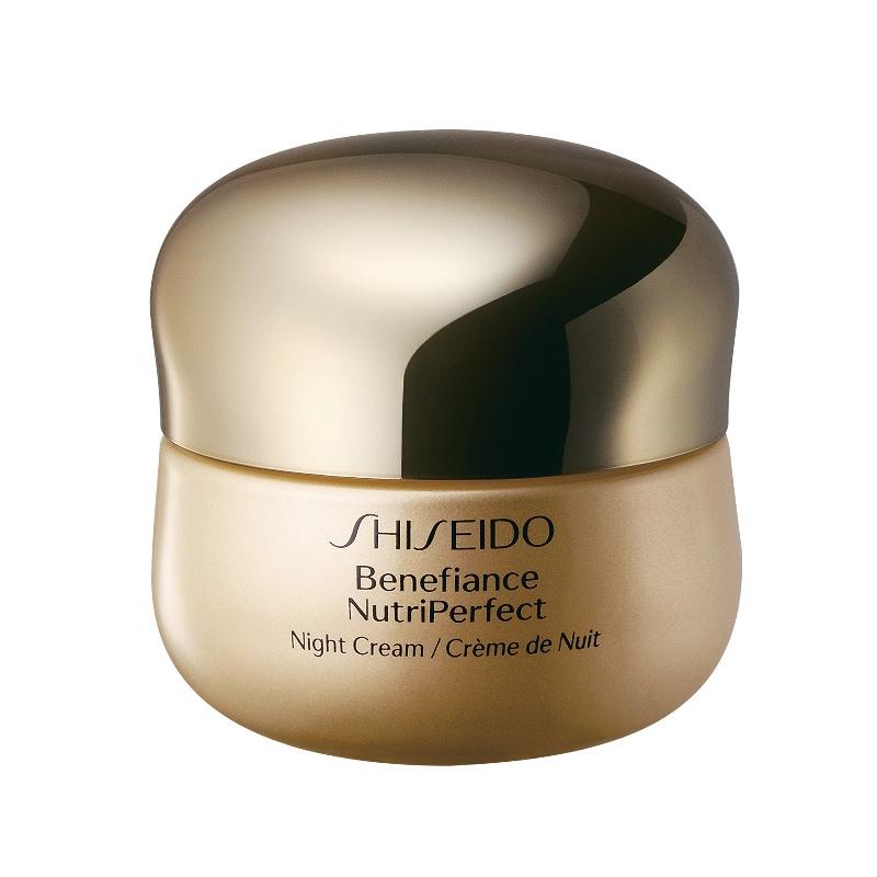 Shiseido - Benefiance NutriPerfect - Crème de Nuit 50 ml