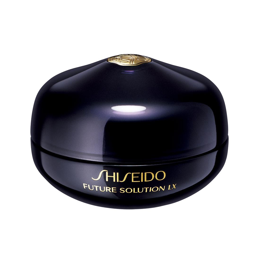 Shiseido - Future Solution Lx - Crème Régénérante Contour Yeux & Lèvres 15 ml
