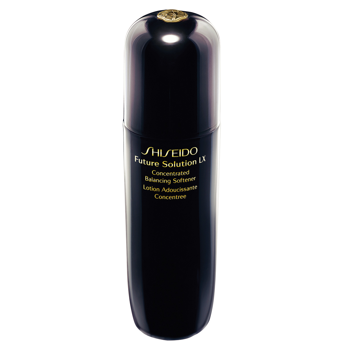 Shiseido - Future Solution Lx - Lotion Adoucissante Concentrée 150 ml