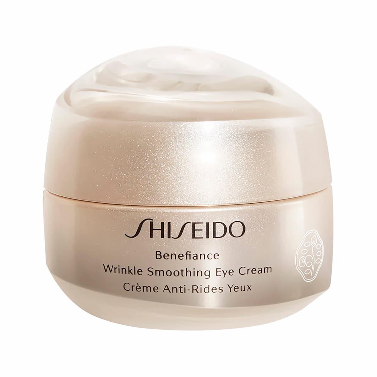 Shiseido - Benefiance - Crème Anti-Rides Yeux 15 ml