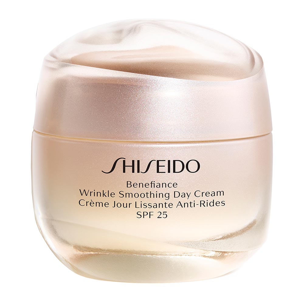 Shiseido - Benefiance - Crème Lissante Anti-Rides SPF25 50 ml