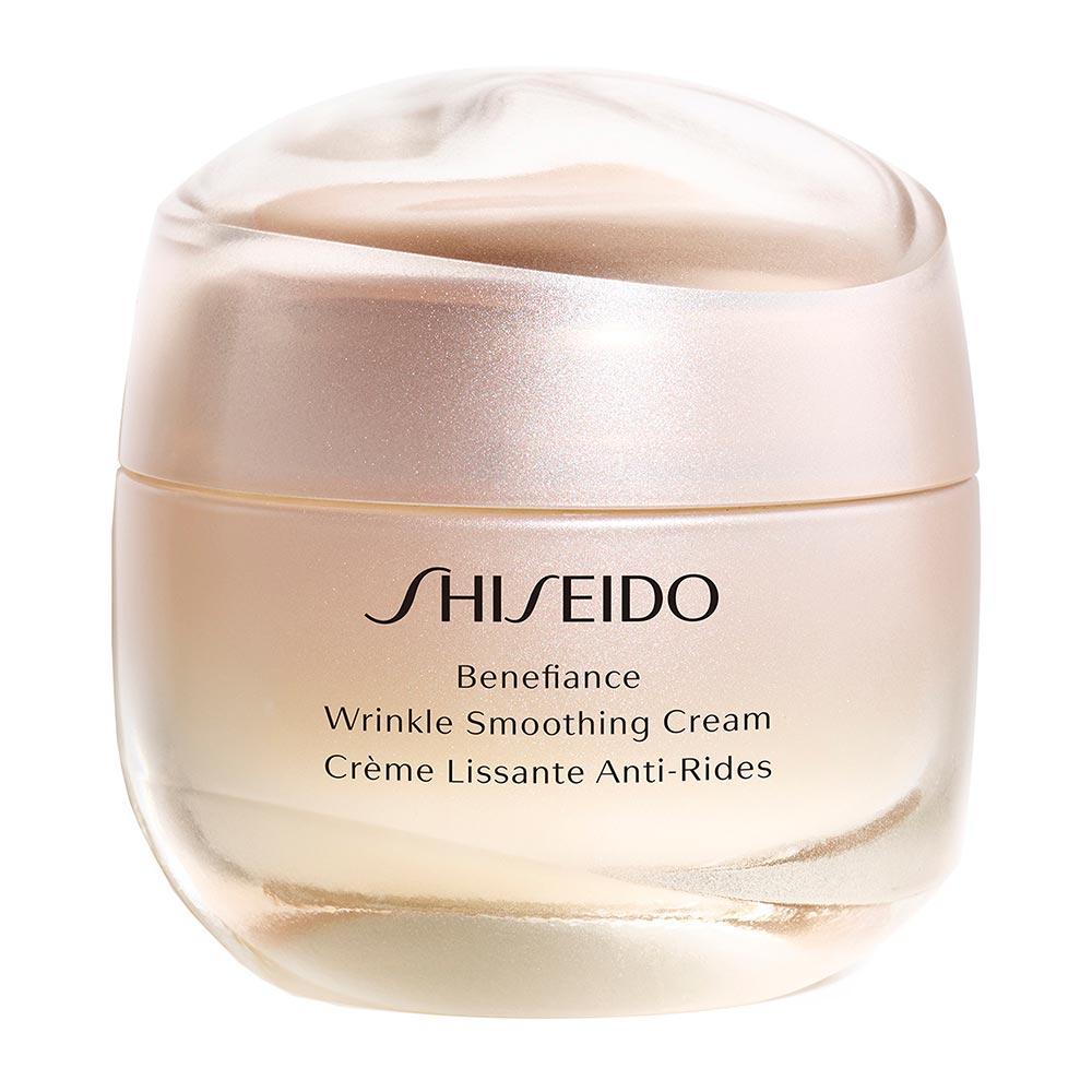 Shiseido - Benefiance - Crème Lissante Anti-Rides 50 ml
