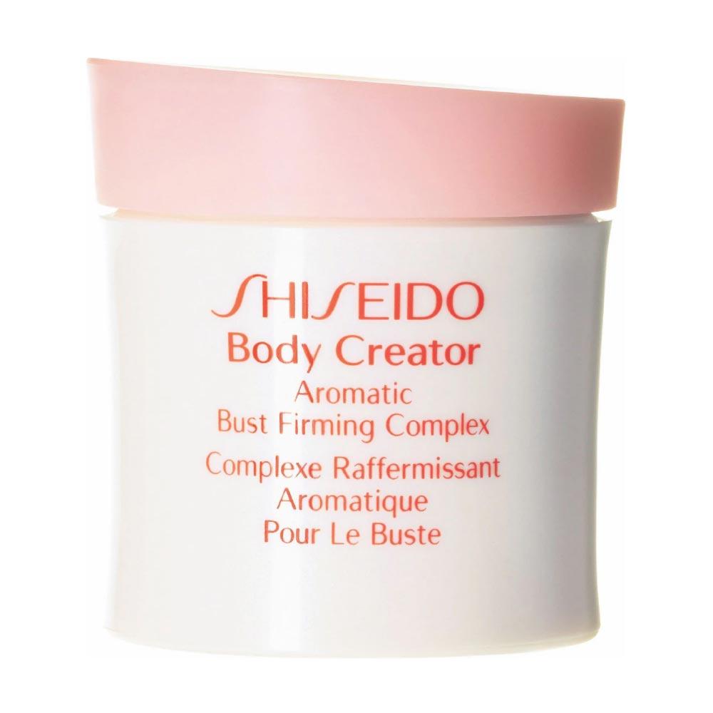 Shiseido - Body Creator - Crème Raffermissante pour le Buste 75 ml