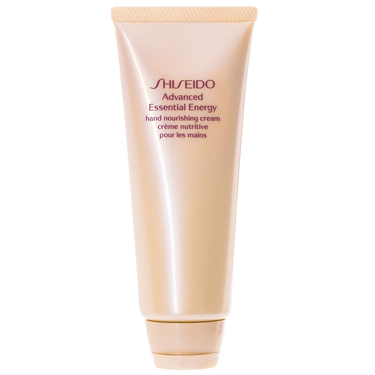 Shiseido - Crème nutritive pour les mains - 100 ml