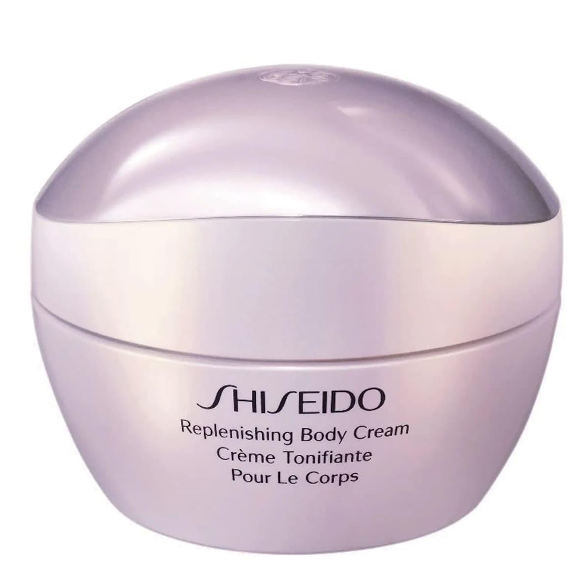 Shiseido - Crème Tonifiante pour le Corps - 200 ml