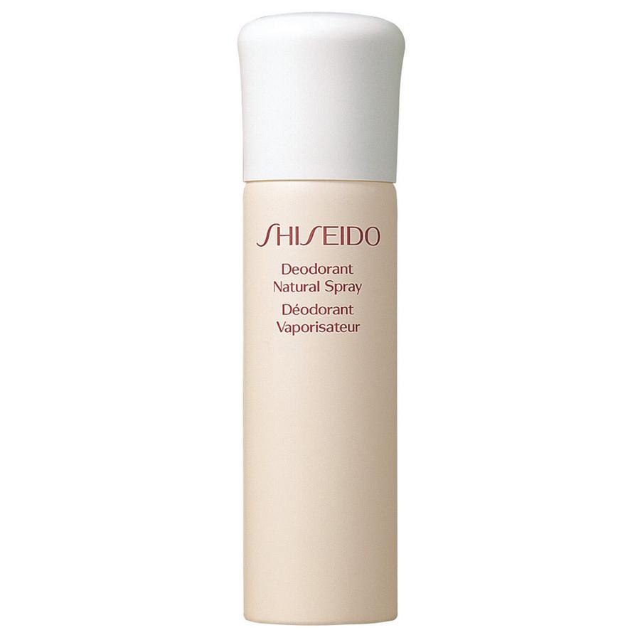 Shiseido - Déodorant Vaporisateur - 100 ml