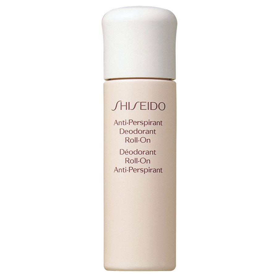Shiseido - Déodorant Anti-Perspirant roll-on - 50 ml