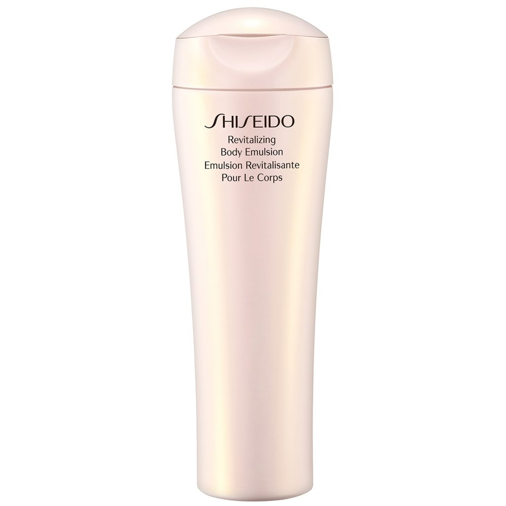 Shiseido - Emulsion Revitalisante pour le Corps - 200 ml