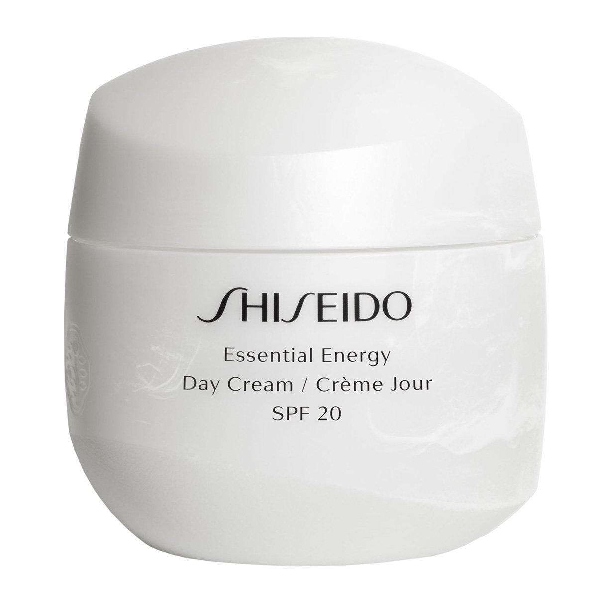 Shiseido - Essential Energy - Crème Jour SPF20 - 50 ml