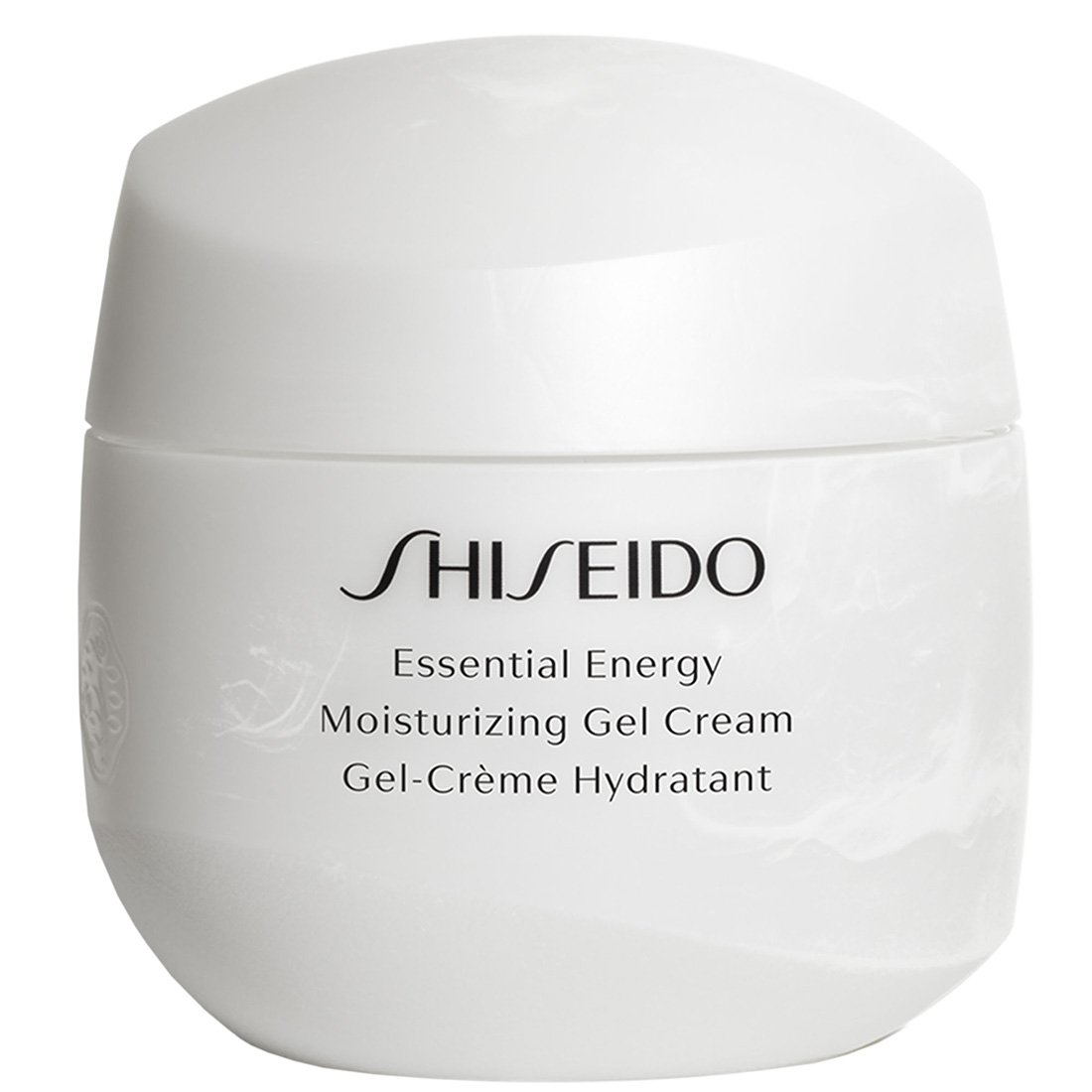 Shiseido - Essential Energy - Gel-Crème Hydratant - 50 ml