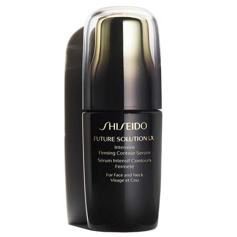 Shiseido - Future Solution Lx - Sérum Intensif Contours Fermeté 50 ml
