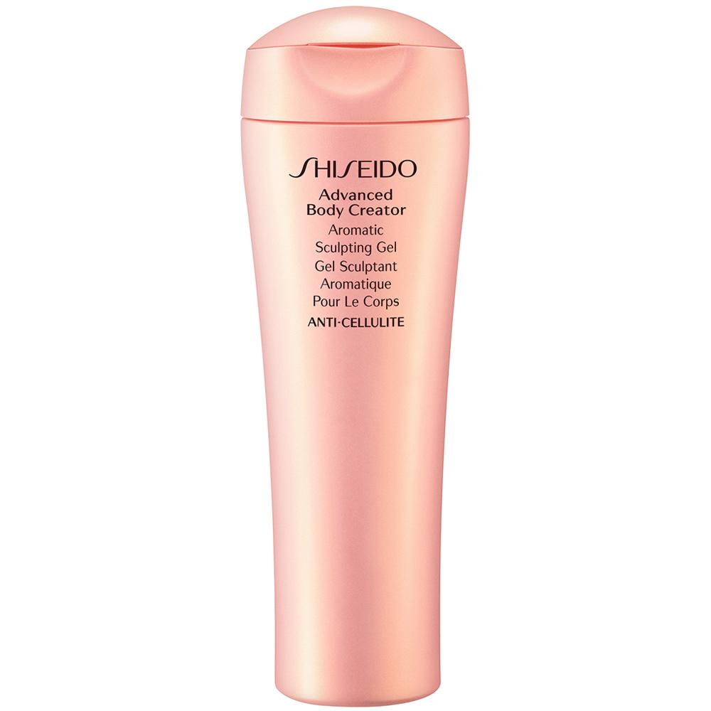 Shiseido - Gel Sculptant Aromatique Anti-Cellulite - 200 ml