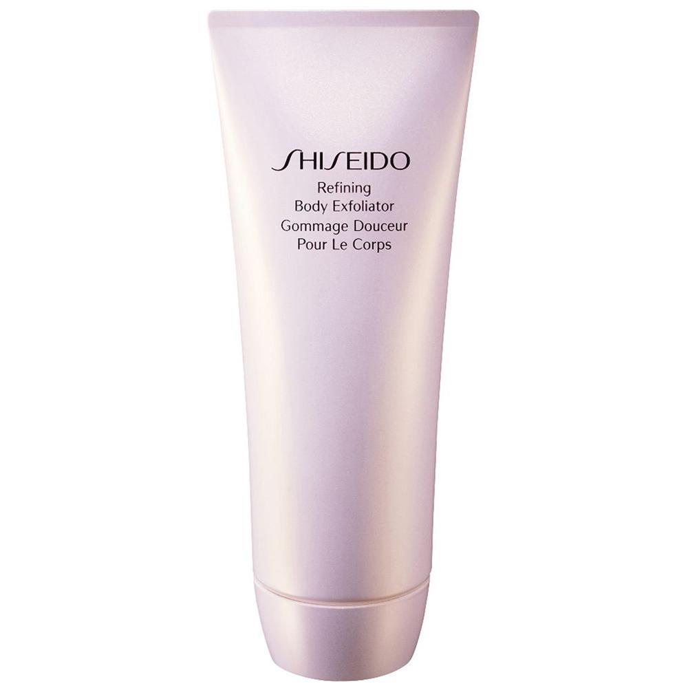Shiseido - Gommage Douceur pour le Corps - 200 ml