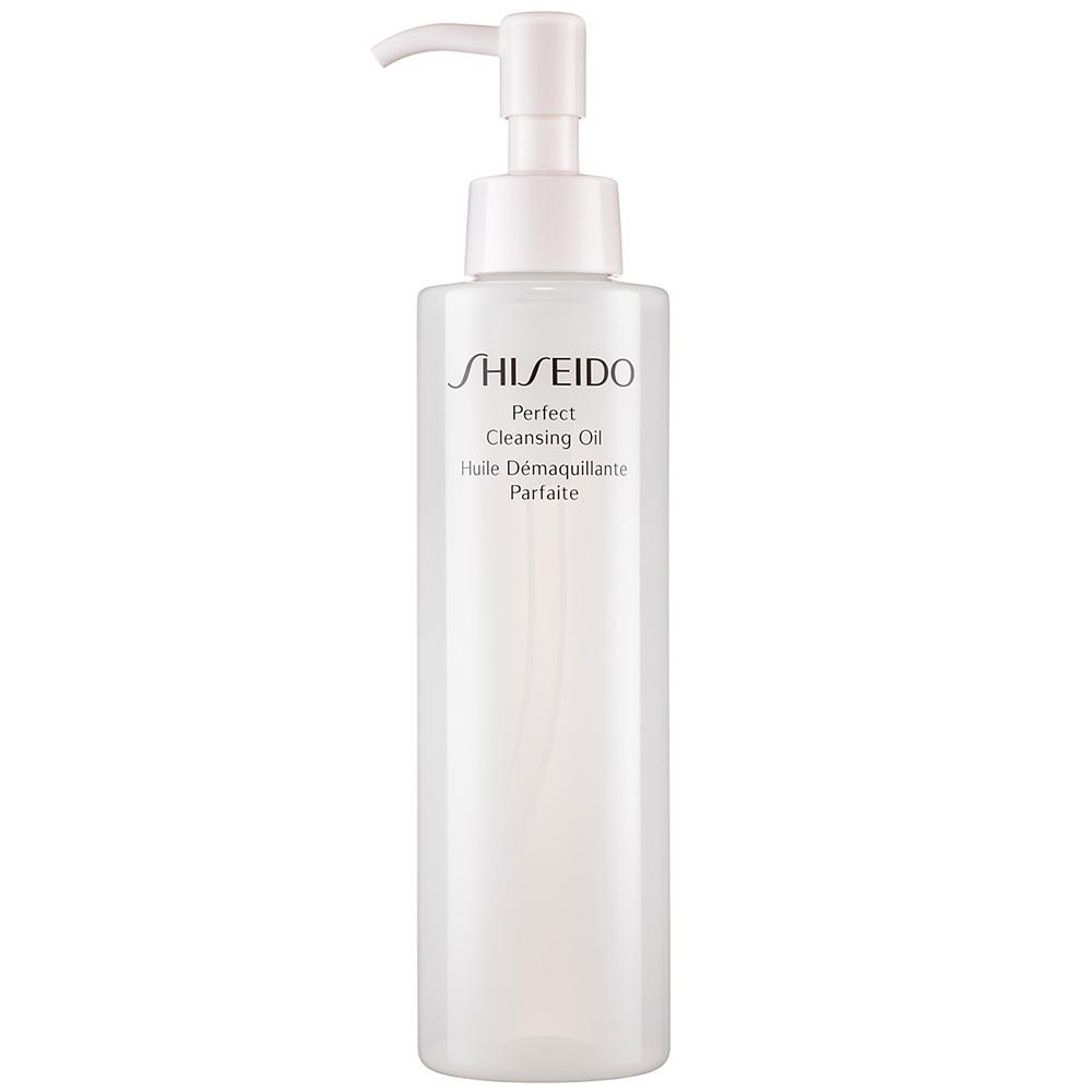 Shiseido - Huile Démaquillante Parfaite - 180 ml