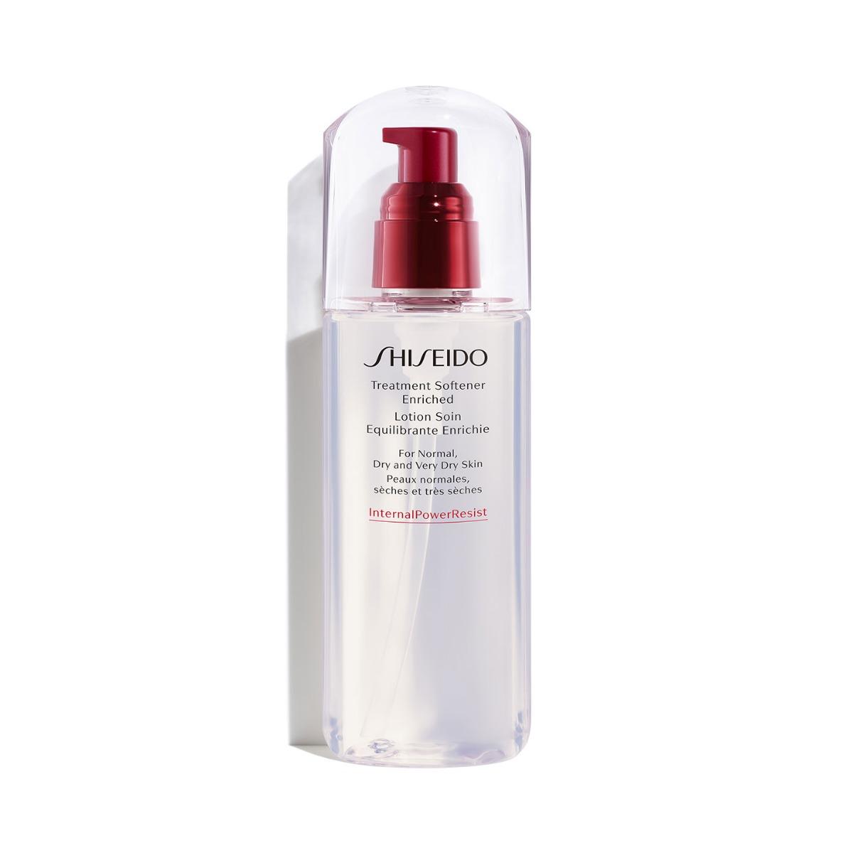 Shiseido - Lotion Soin Equilibrante Enrichie - 150 ml