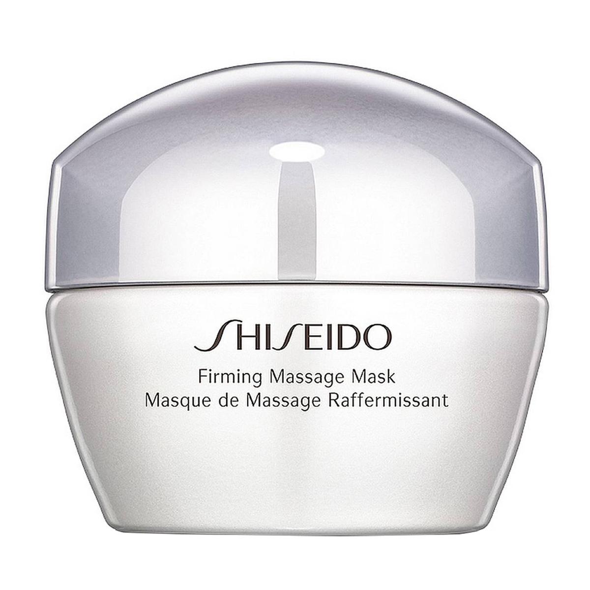 Shiseido - Masque de Massage Raffermissant - 50 ml