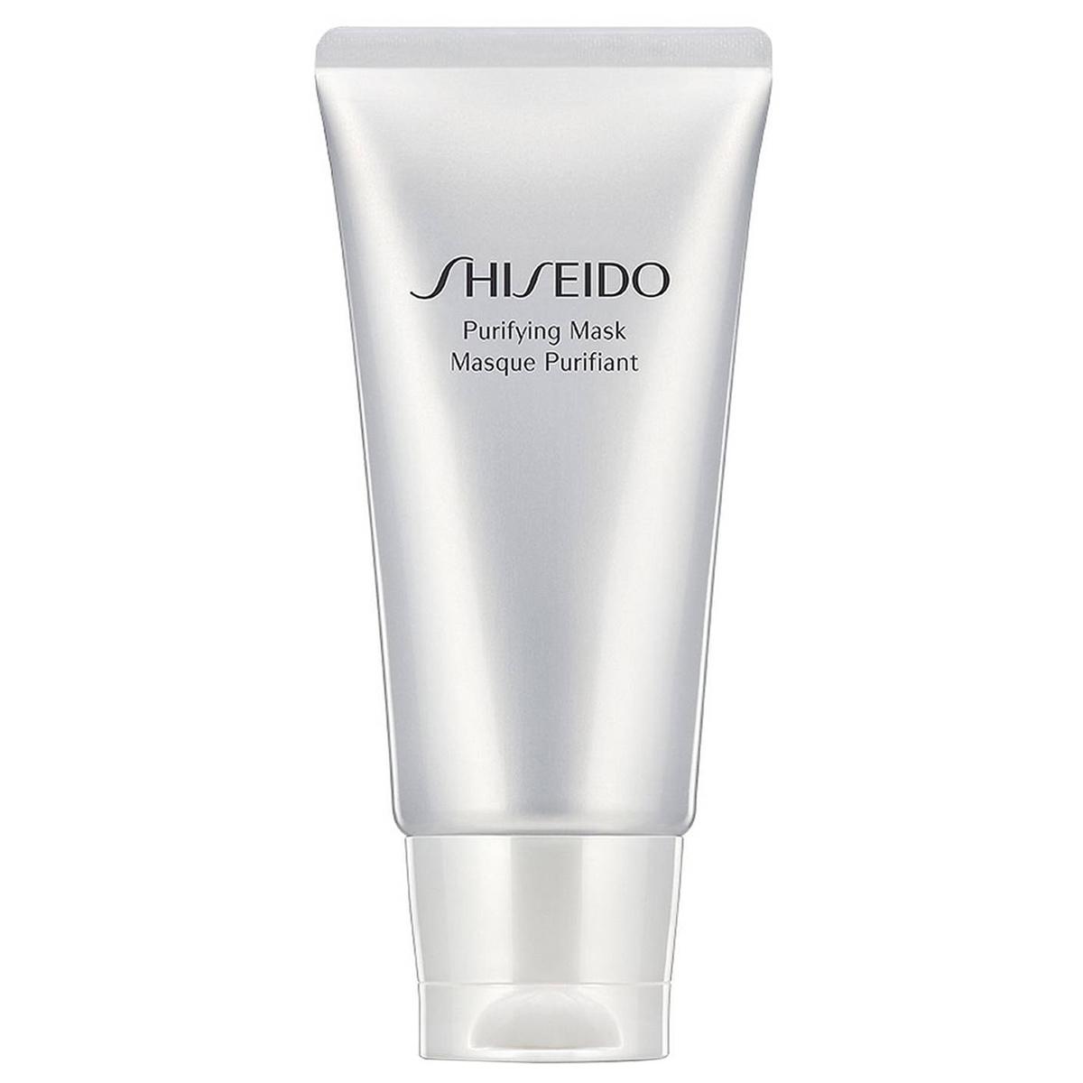 Shiseido - Masque Purifiant - 75 ml