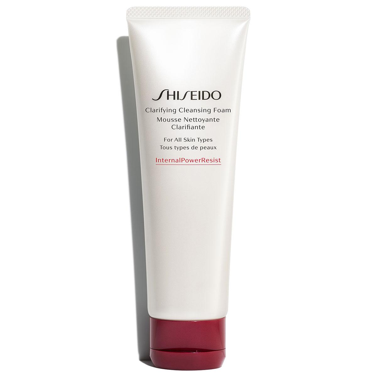 Shiseido - Mousse Nettoyante Clarifiante - 125 ml