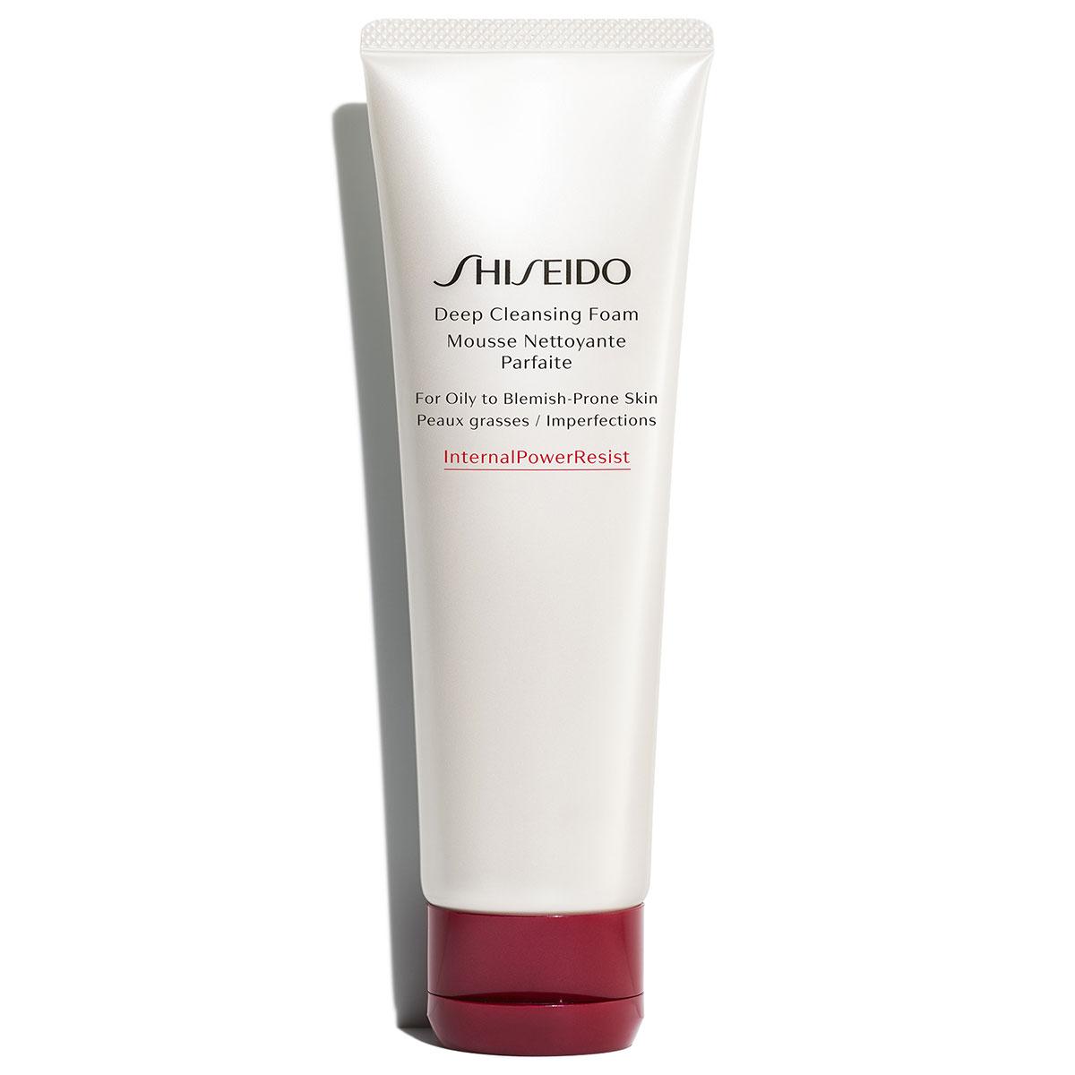 Shiseido - Mousse Nettoyante Parfaite - 125 ml