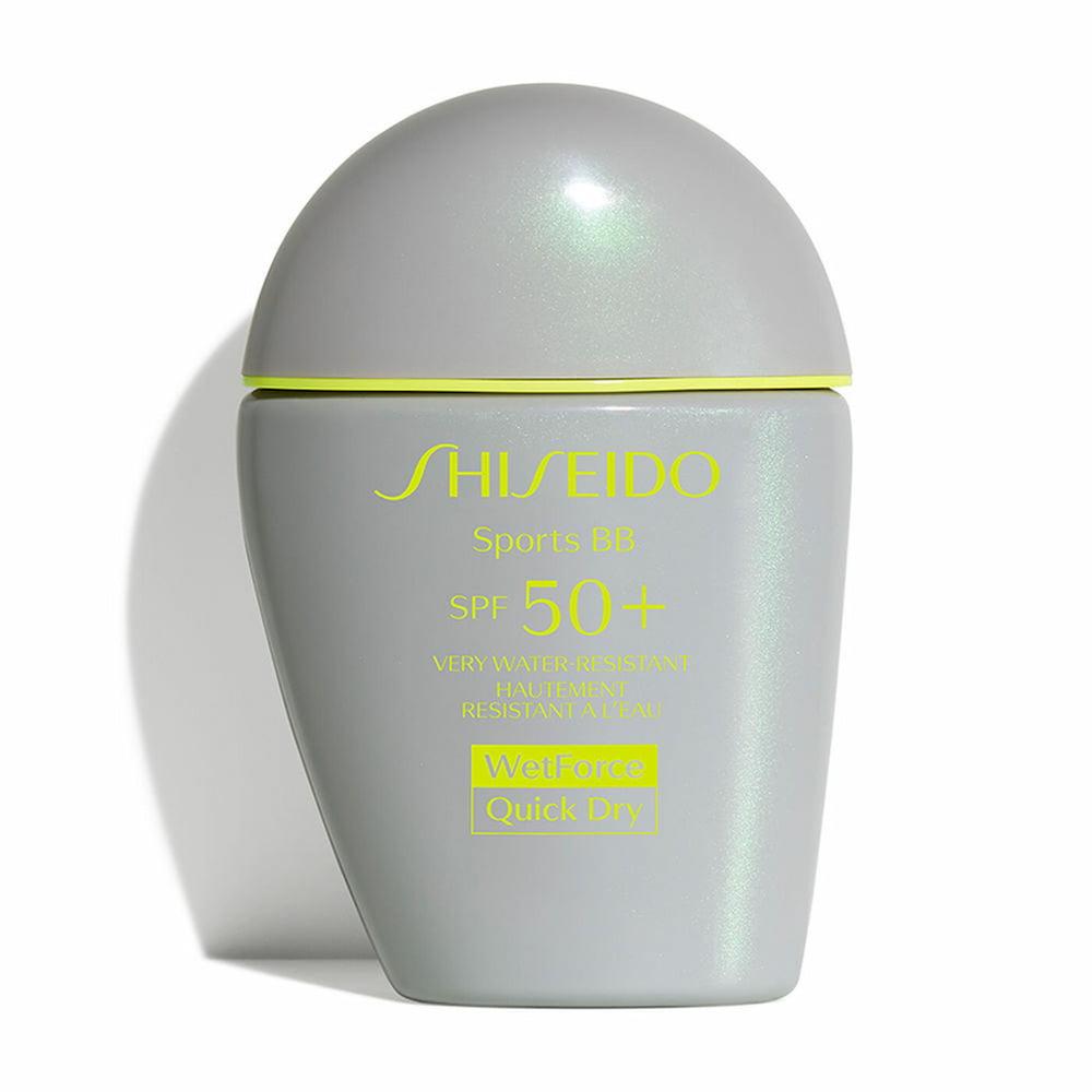 Shiseido - Sports BB SPF 50