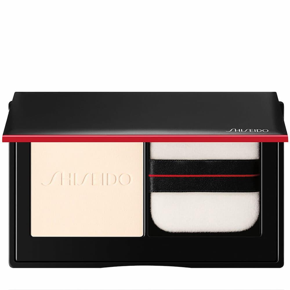Shiseido - Synchro Skin - Poudre Compacte Soyeuse Invisible