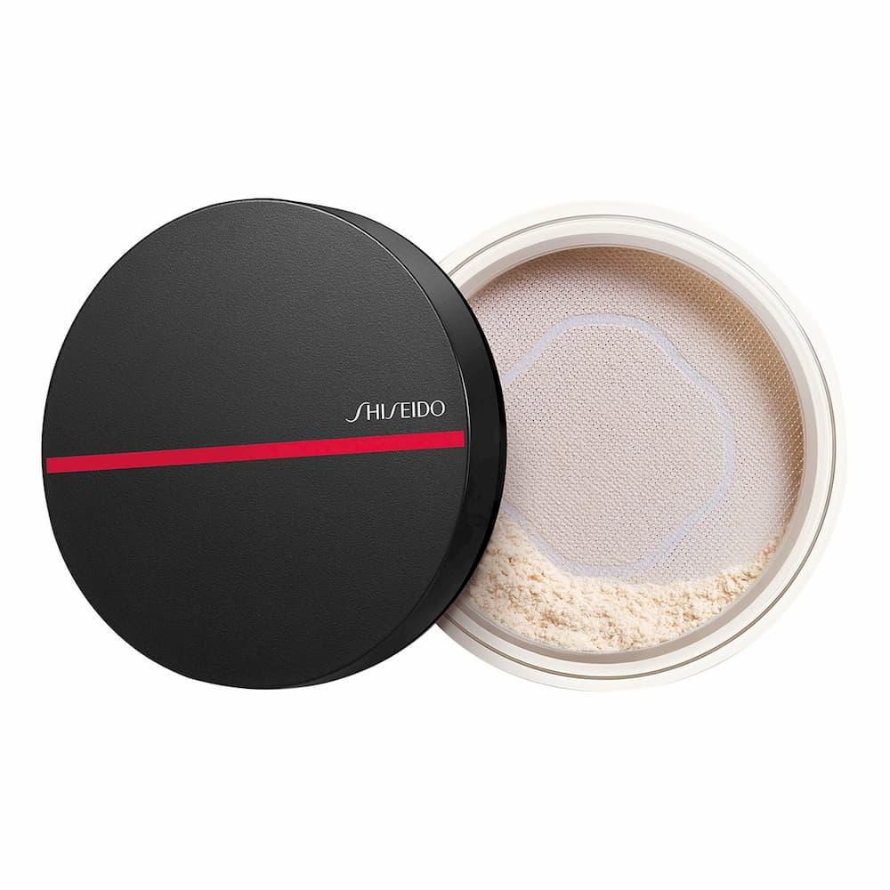 Shiseido Synchro skin Poudre Libre invisible
