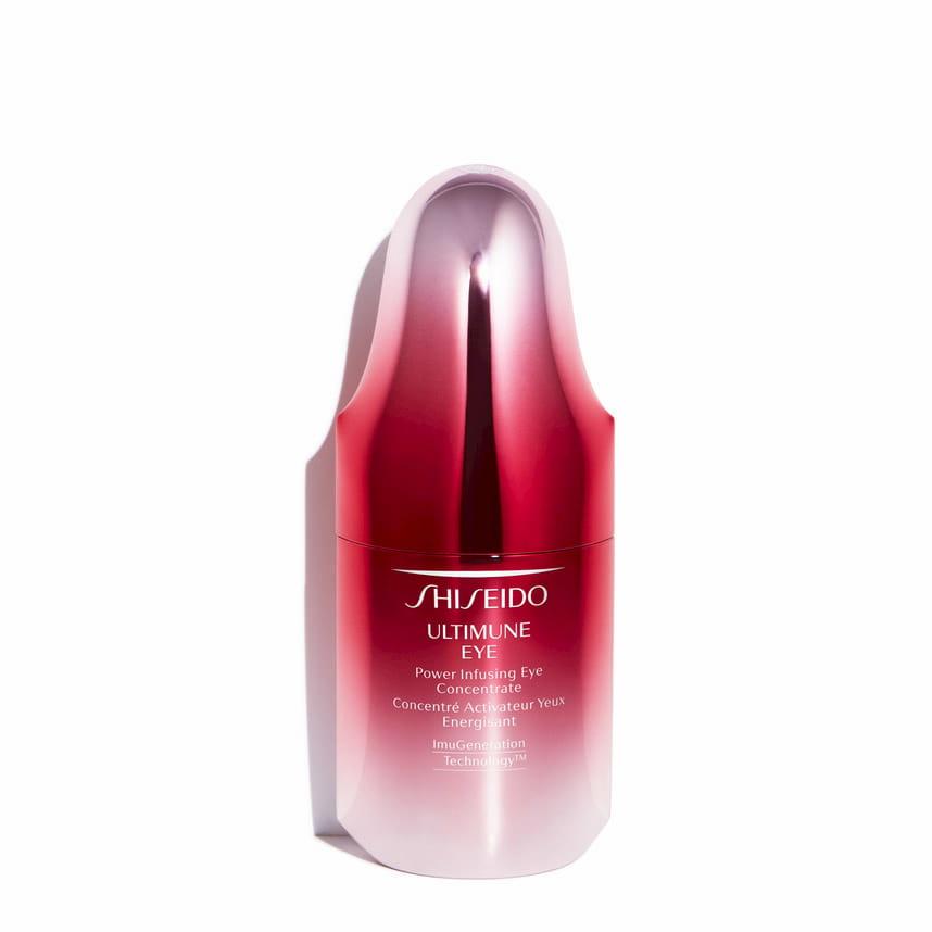 Shiseido - Ultimune - Concentré Activateur Yeux Energisant 15 ml