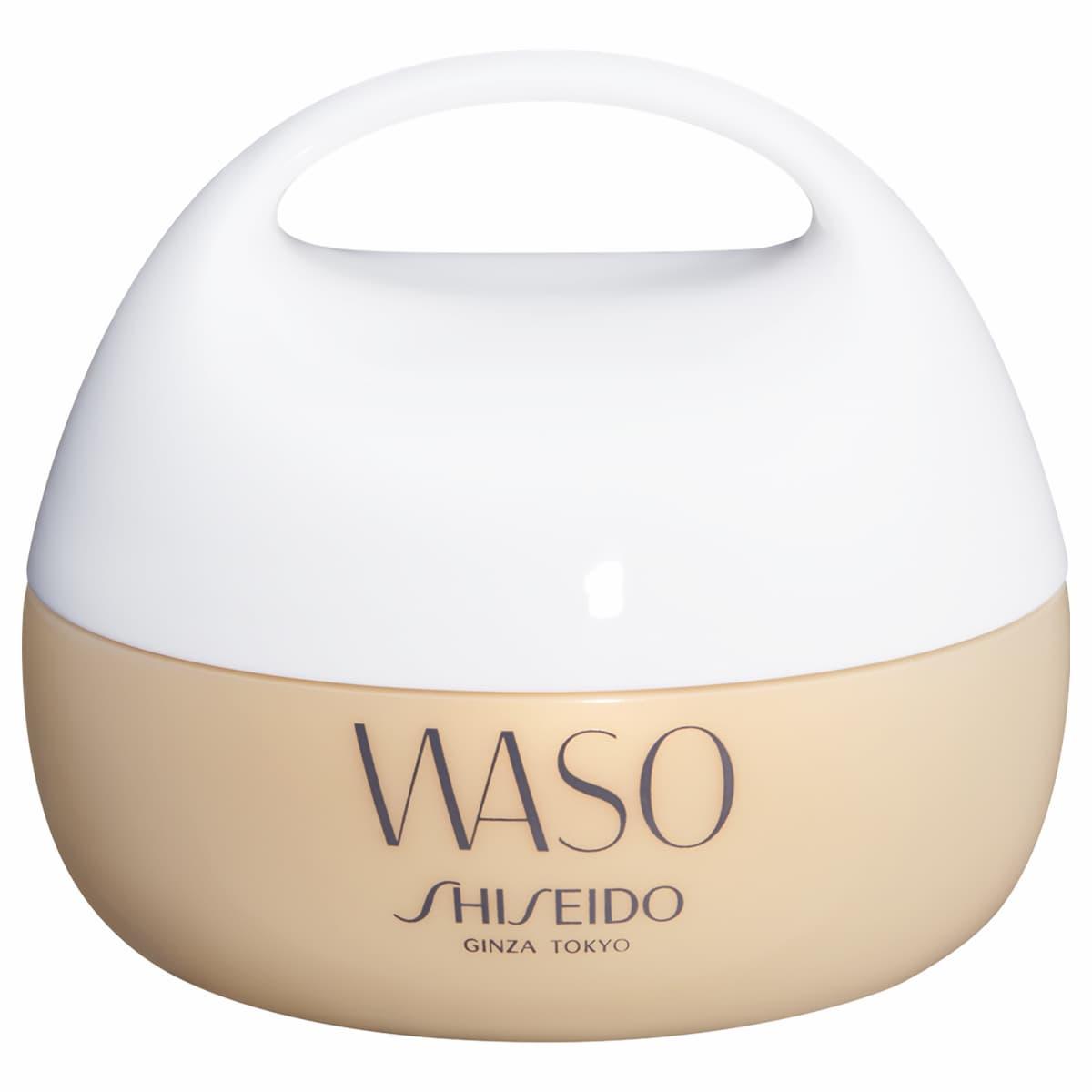 Waso Crème Ultra-hydratante Riche - Shiseido