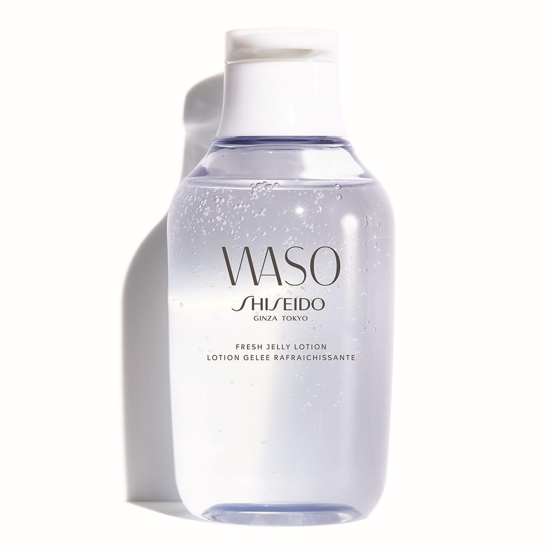 Waso Lotion Gelée Fraîche - Shiseido