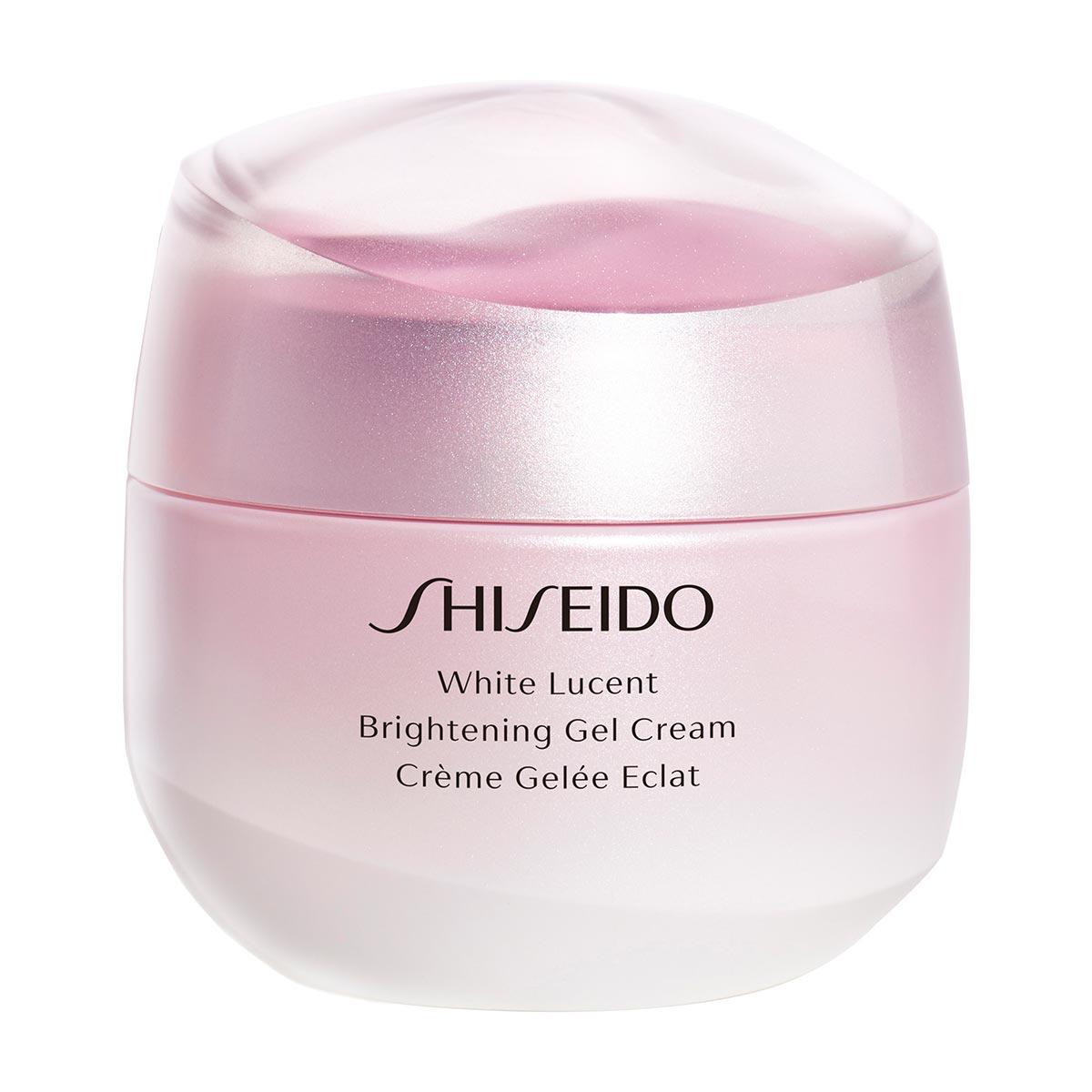 White Lucent Crème Gelée Éclat - Shiseido