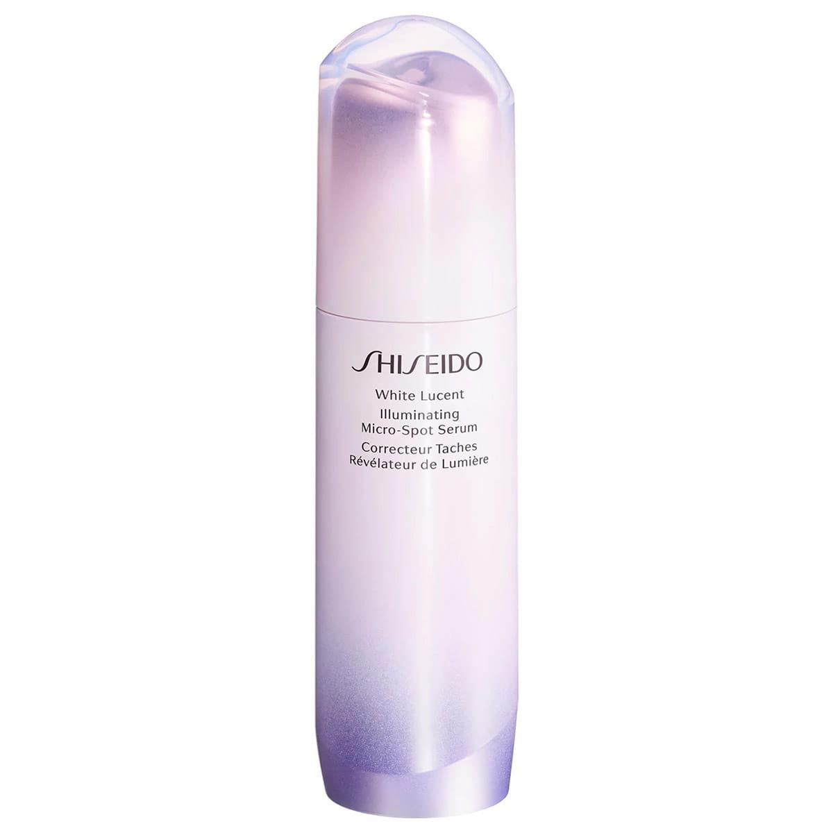 Shiseido - White Lucent - Sérum Correcteur de tâches 50 ml