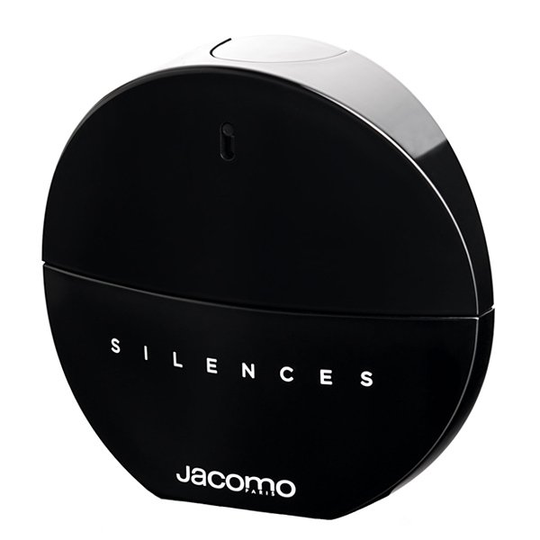 Eau de Parfum Sublime Silences - JACOMO