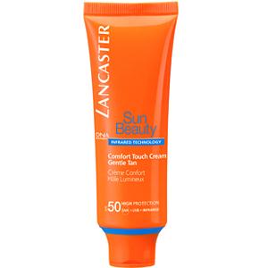 Lancaster - Sun Beauty - Crème Confort Hâle Lumineux SPF50 50 ml
