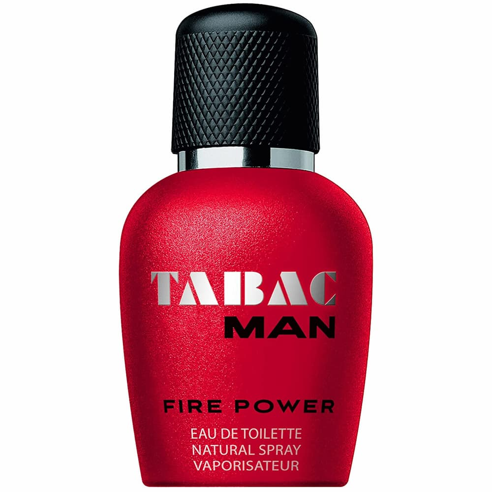 Tabac Man Fire Power - Eau de Toilette
