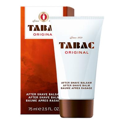 Baume Après-rasage - Tabac Original