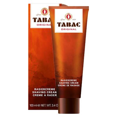 Crème à Raser - Tabac Original