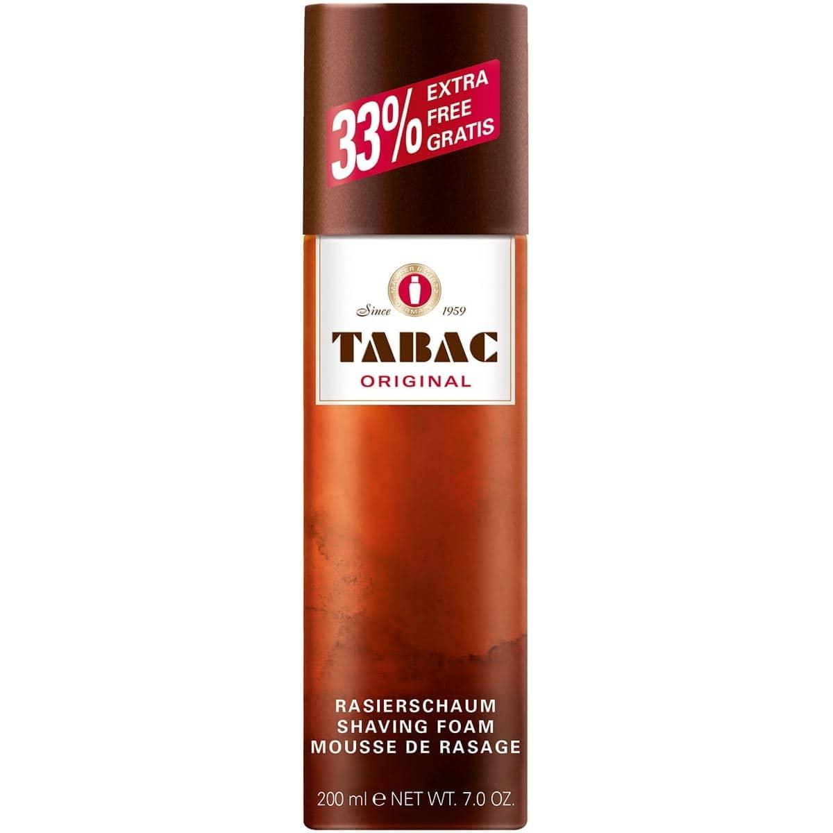 Tabac - Tabac Original - Mousse à raser