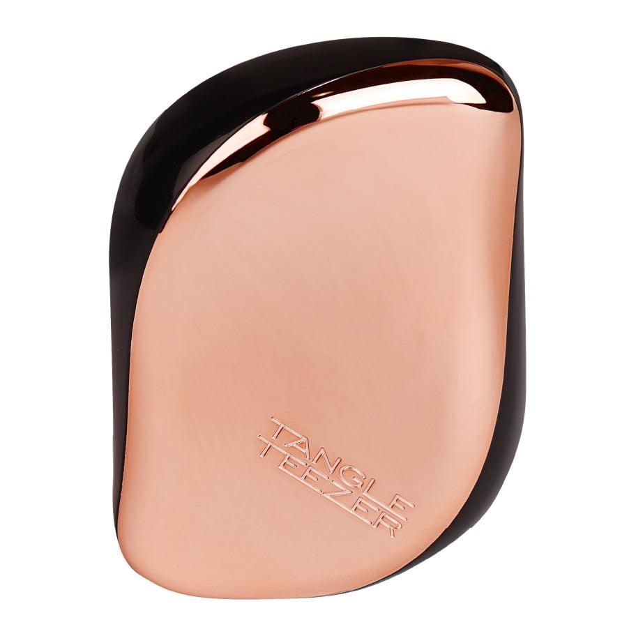 Tangle Teezer - Compact Styler Smashed Rose Gold Noir