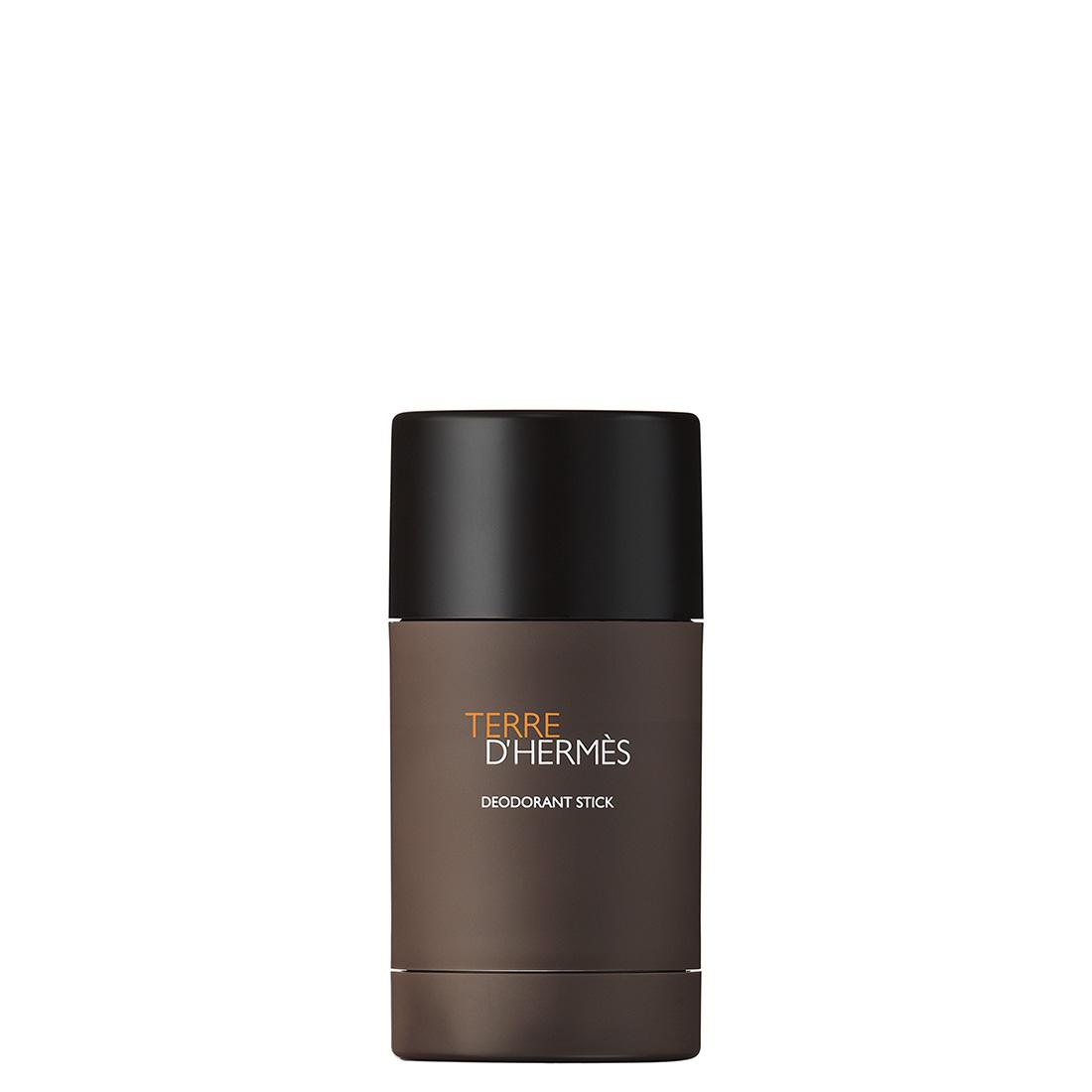Hermès - Terre d'Hermès - Déodorant stick sans alcool