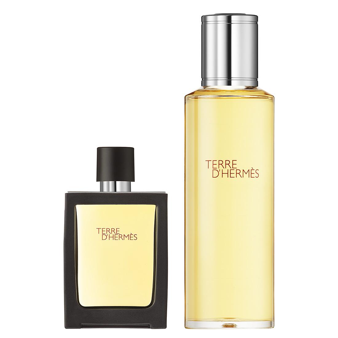 Hermès - Terre d'Hermès 121 Gr - Parfum